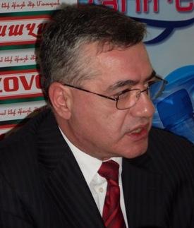 Егиа Джереджян