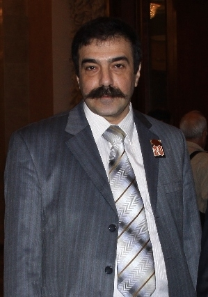Ованес Галаджян