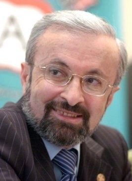 Тигран Торосян