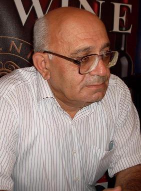 Լևոն Շիրինյան