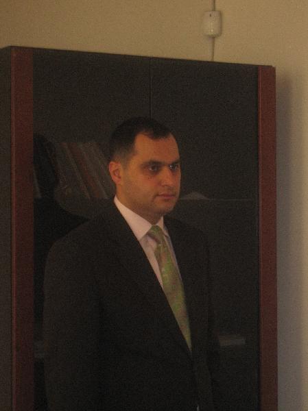 Ара Зорабян
