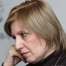 Կարինե Խոդիկյան.