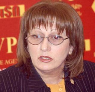 Людмила Саргсян