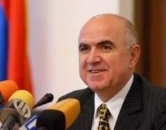 Гагик Еганян