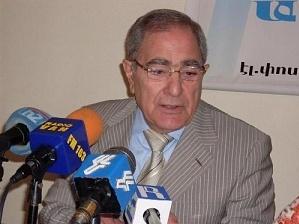 Тигран Карапетян