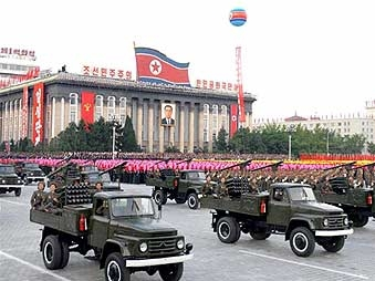 Северная Корея разорвала перемирие 1953 года