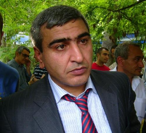Сурен Сирунян