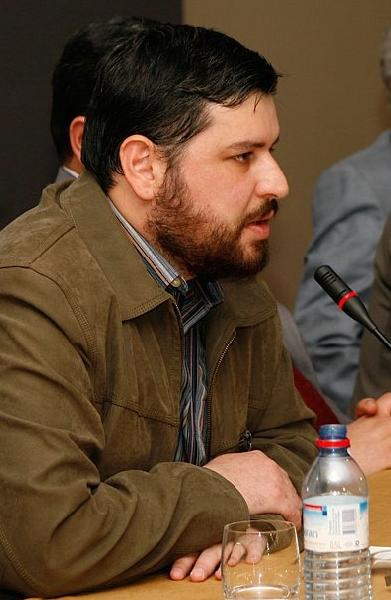 Карен Врданесян
