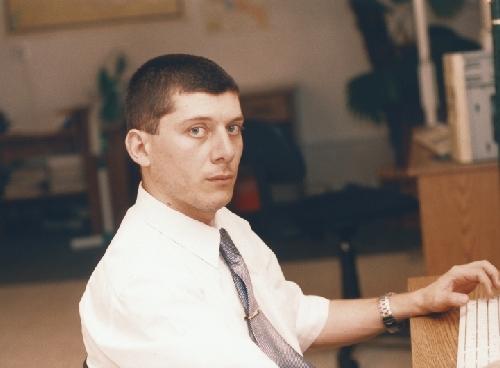 Овсеп Хуршудян