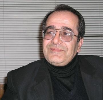 Վարդան Գրիգորյան.