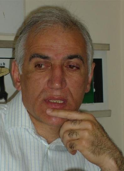 Վահագն Խաչատրյան.