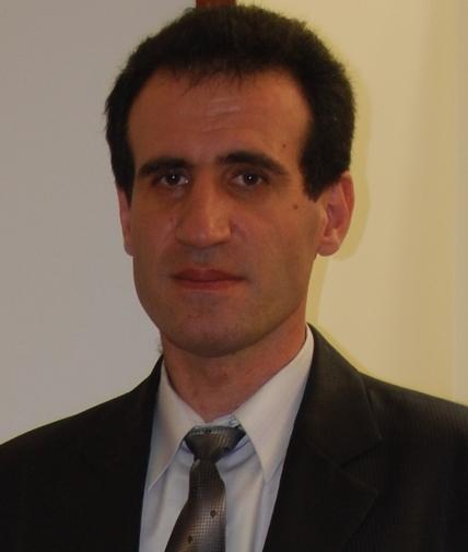 Арсен Гамбарян