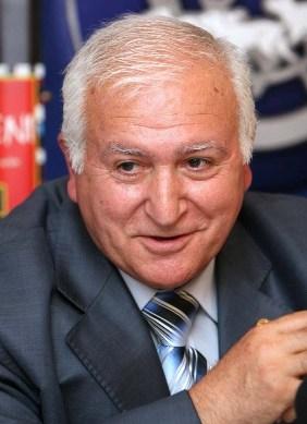 Размик Зограбян