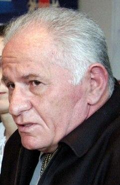 Վահան Շիրխանյան