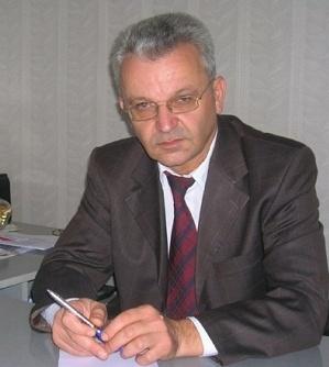 Гегам Багдасарян