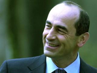 Роберт Кочарян: «У Армении есть серьезный потенциал»