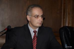 Սերժ Սարգսյանին մնում է մրցել միայն մարգինալ քաղաքական ուժերի հետ