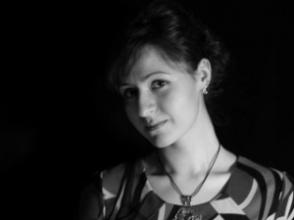 Նինա Մարգարյան.