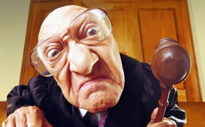 Самые нелепые в мире законы или Ай да Гагик!