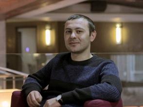 Армен Григорян об акции перед парламентом и голосовании в НС