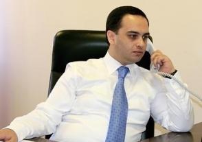 Реакция канцелярии 2-го президента РА на референдум по конституционным изменениям
