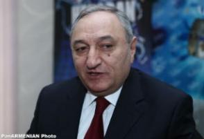 Вардан Бостанджян: «На данный момент угрозы аккумулируются»