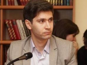 Бениамин Матевосян: «Армении нужна власть с качественно новым мышлением» (видео)
