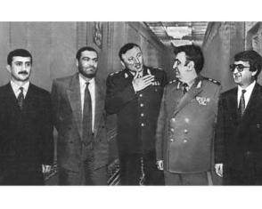 Ալիևը փորձում է խմբագրել 1994-ի արդյունքները. Սարգսյանը դեմ չէ
