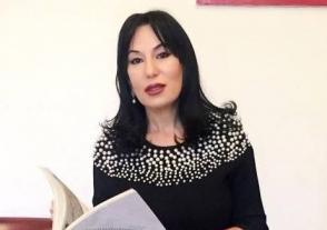 Наира Зограбян: «Для Минской группы Арцах – это территория, а для нас – родина» (видео)