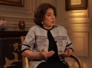 Белла Кочарян: «Ложь не может править долго»