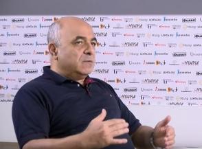 Փաշինյանը հավասարեցրեց Արցախի և «ԼՂ-ի ադրբեջանական համայնք»-ի կարգավիճակները. քաղաքագետ (տեսանյութ)