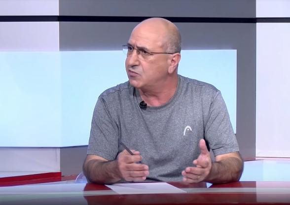 Джангирян доведет Пашиняна до гроба – Гарник Исагулян (видео)