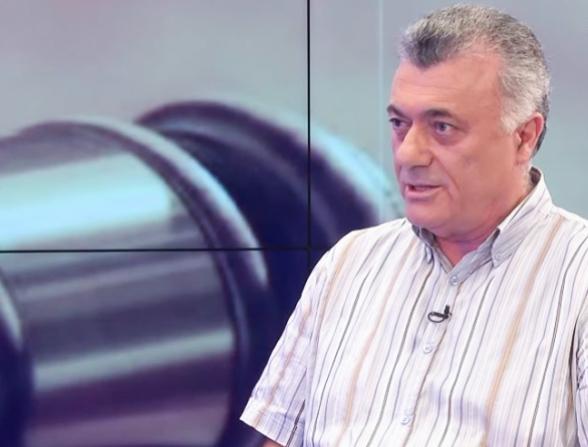 Был задуман заговорщический сценарий изменений в судебной системе – Рубен Акопян (видео)