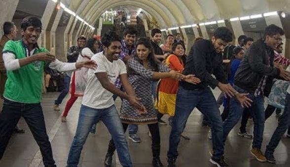 Աշխատելու նպատակով այս տարի ՀՀ է ժամանել Հնդկաստանի 15 հազար քաղաքացի․ «Ժողովուրդ»
