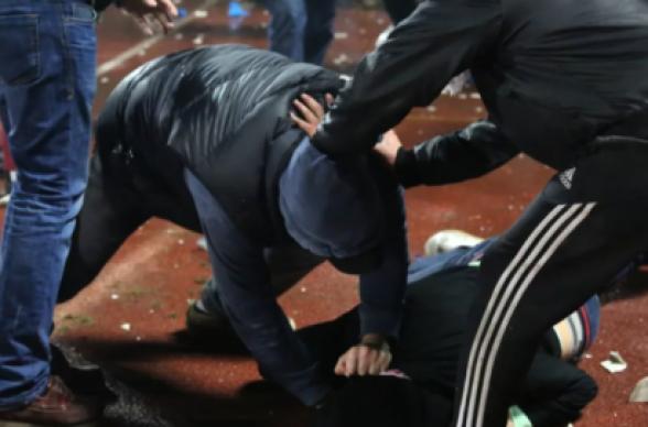 Ռուսաստանում հայերի և դաղստանցիների միջև զանգվածային ծեծկռտուք է տեղի ունեցել. կան տուժածներ