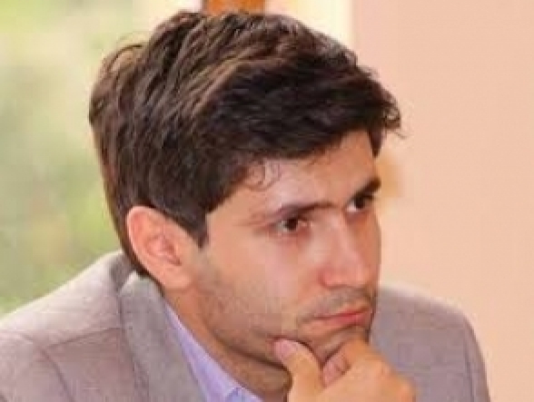 Բենիամին Մաթևոսյան․