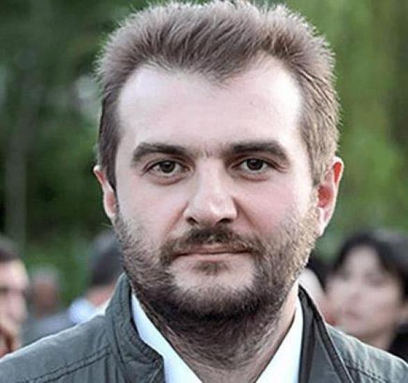 Արգիշտի Կիվիրյան․