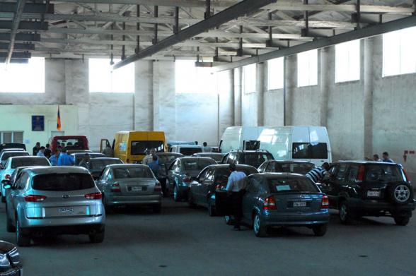 Ավտոներկրողները հին կարգով կվաճառեն մեքենաները. ժամկետը հետաձգվել է