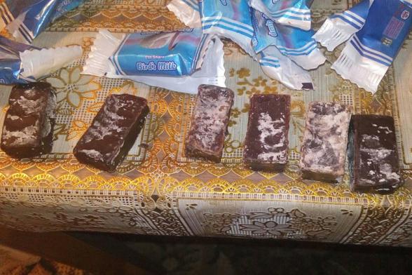 Ոչնչացվել է ժամկետանց սննդամթերք