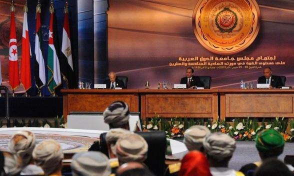 Արաբական պետությունների լիգան շտապ ժողով է գումարելու Թուրքիայի ռազմական օպերացիայի հարցով