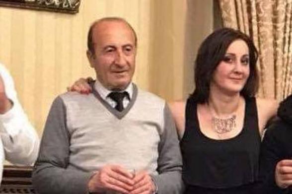ԱԱԾ-ականները գնում են Հրայր Թովմասյանի հոր տուն