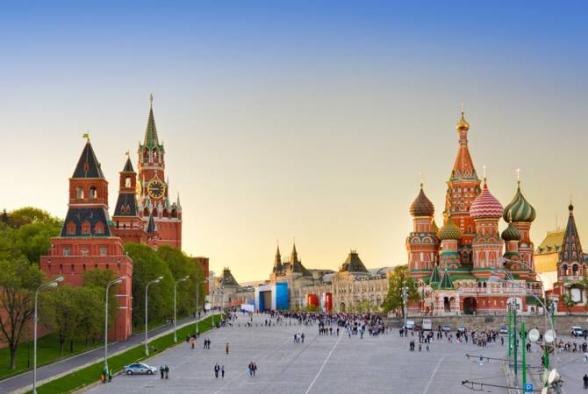 Մոսկվայում գերազանցվել Է ջերմաստիճանի՝ 130 տարվա վաղեմության ռեկորդը