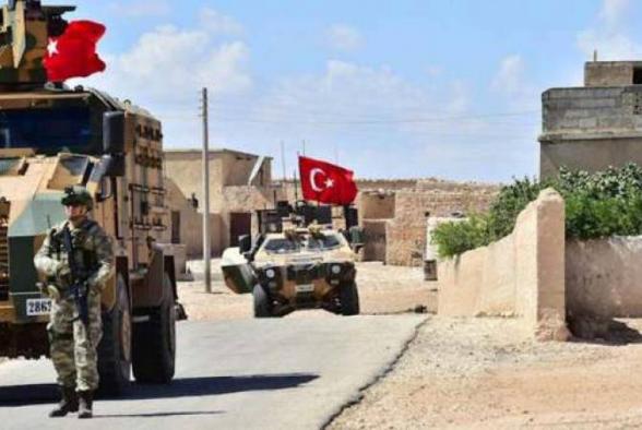 Թուրքիան 2020 թվականին ռազմական ծախսերը կավելացնի 5 մլրդ դոլարով՝ մինչև 23,9 մլրդ դոլար
