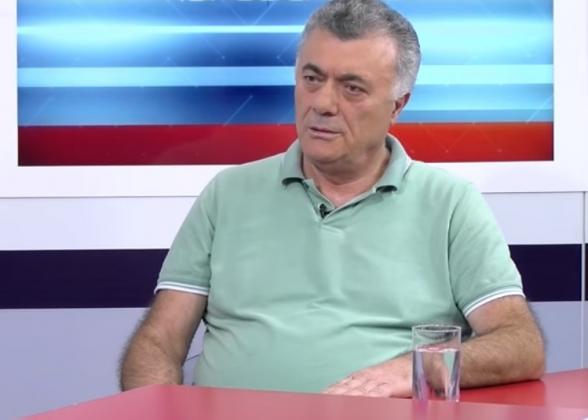 Погосы больше не хотят быть погосами – Рубен Акопян (видео)