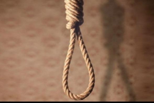 Ջերմուկում տղամարդն ինքնասպան է եղել տարեդարձից մի քանի օր անց