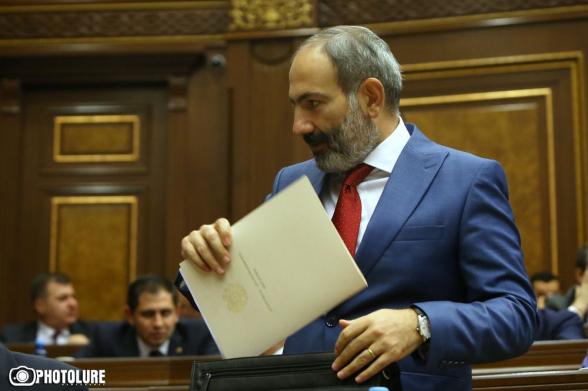 Никол Пашинян рассказал, почему зарплаты были повышены в тайне