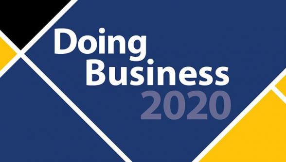 Հայաստանը նահանջել է Doing Business-ի վարկանիշում