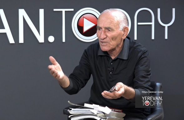 Ավանտյուրայի ժամանակ է, ով Քոչարյանին հակա է խոսում, եթեր են տալիս․ նախկին դատախազ (տեսանյութ)