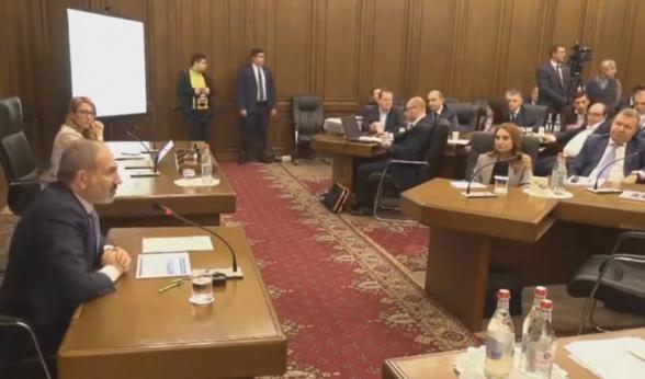 ԱԺ հանձնաժողովներում մեկնարկել են ՀՀ 2020 թ. պետբյուջեի մասին օրինագծի նախնական քննարկումները (տեսանյութ)