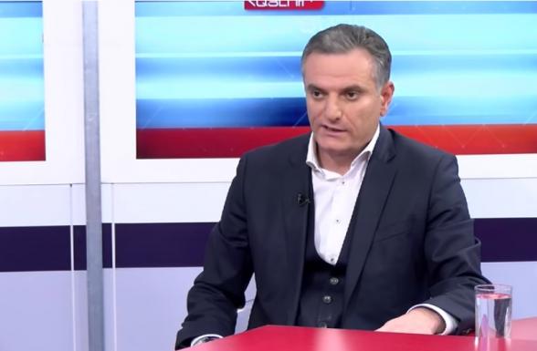 Артак Закарян: «Сегодняшняя политическая повестка – набор как можно большего количества лайков» (видео)